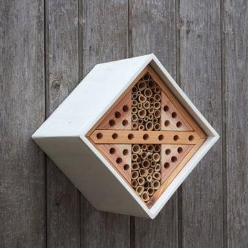 Wildlife World - Urban Bee Nester, Diamond 1