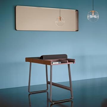 Cypris ClassiCon mirror ambience