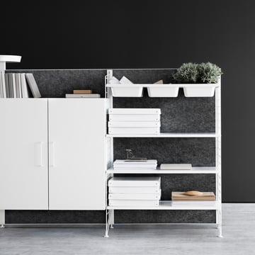 String- Works Freestanding Shelf