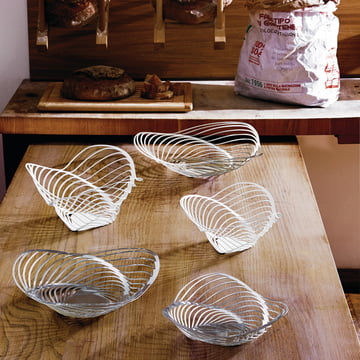 Alessi - Trinity Baskets