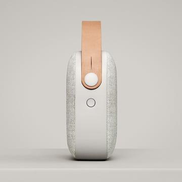 Vifa - Helsinki Loudspeaker, sandstone grey