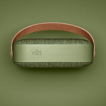 Vifa - Helsinki Loudspeaker, willow green
