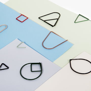 areaware - Paper Clips set