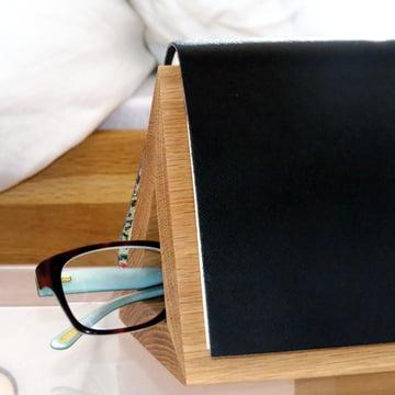 Ritterbach - Book Hook, oak
