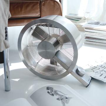 Stadler Form - Q-Fan, metal