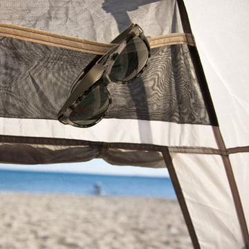 Terra Nation - Reka Kohu Beach Shader, brown