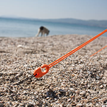 Terra Nation - Kuku Beach Anchor, orange