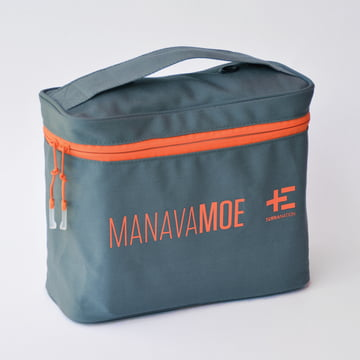 Terra Nation - Manava Moe Towel, Carry Bag