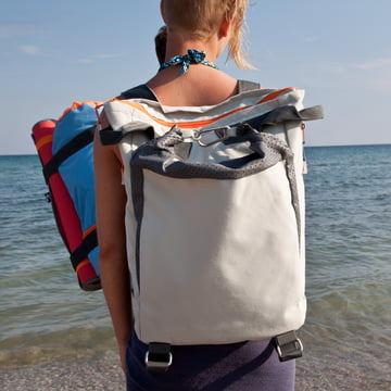 Terra Nation - Tane Kopu Beach Bag