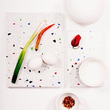 OK Design - Confetti Large, multicolour