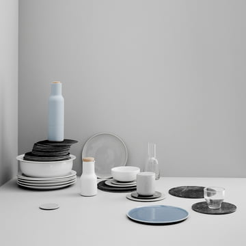 Product Diversity of the New Norm Collection