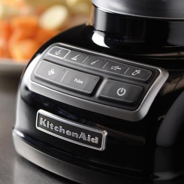 KitchenAid - Base of the Blender by KitchenAid in onyx black