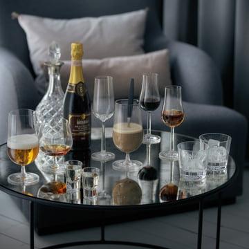 Rosendahl - Grand Cru liqueur glass (Set of 2), glass series Grand Cru
