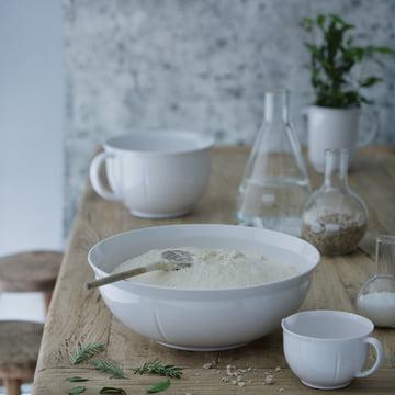 Rosendahl - Grand Cru kneading bowl made of shock-resistant melamine