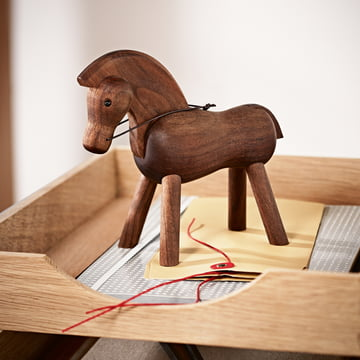 Kay Bojesen - horse in the office