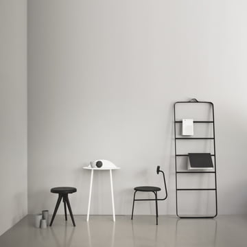Scandinavian furniture design
