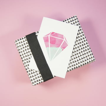 Gift packaging for real girls