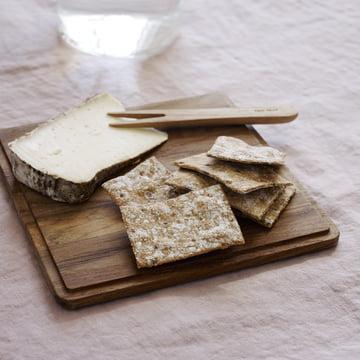 Rustic plate