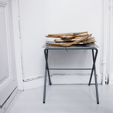 Skagerak - Bow table