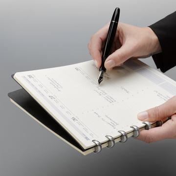 Atoma - Classic Alu Notebook
