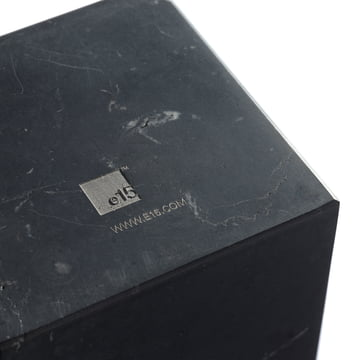 e15 - Detailed AC11 Stop Bookend