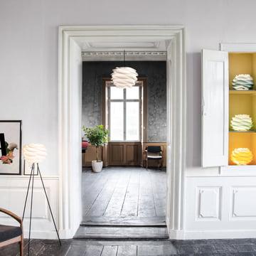 Elegant living room lamp