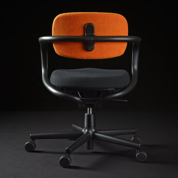 The Allstar office chair by Vitra