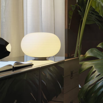 Indirect lighting for the living room