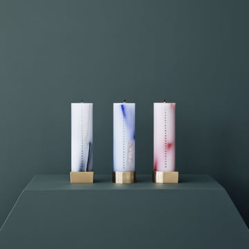 ferm Living - Calendar Candle