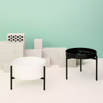 Pulpo - Karussel One side table