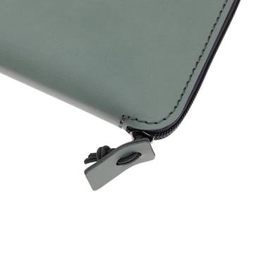 LindDNA - Torro bag 15″ laptop bag in pastel green