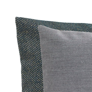 Hay - Cushion Eclectic 50 x 50 cm, soft navy
