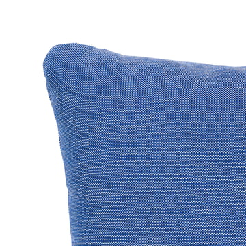 Hay - Cushion Dot 45 x 60 cm Surface in denim 750