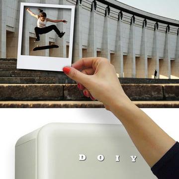 Polaframes by Doiy