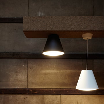 Sinker lamp with abd without cable