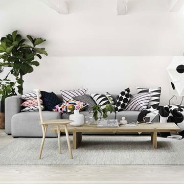 Cushion cover by Marimekko