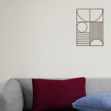 Clear lines by ferm Living - design for your living room