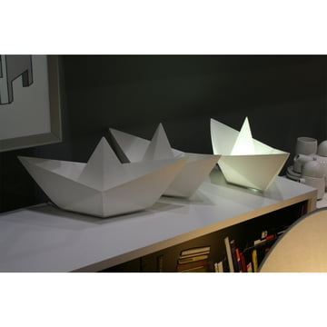 Saily Table Lamp by Skitsch
