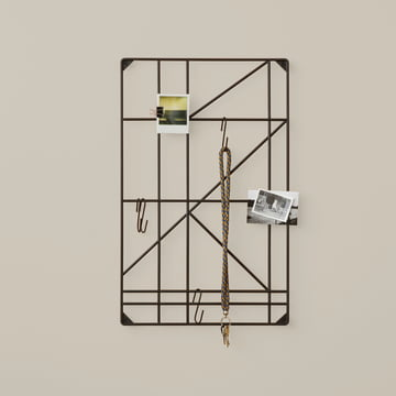 Square Rack by ferm Living