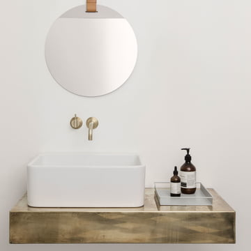 Metal Tray by ferm Living