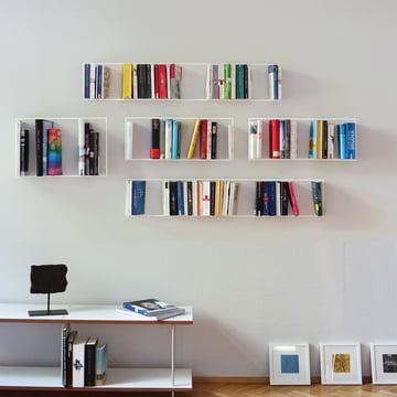 vonbox - Book Frame