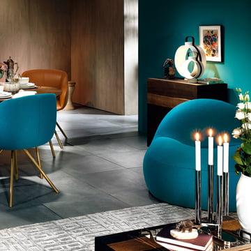 Rosenthal - Nightingale Table Lamp
