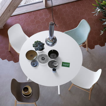 Sharky Chair for the dining table