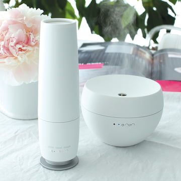 Lea Aroma Diffuser by Stadler Form