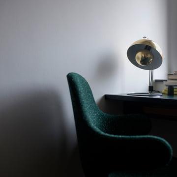 &Tradition - FlowerPot Table Lamp VP4