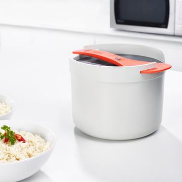 M-Cuisine Microwave Rice Cooker by Joseph Joseph