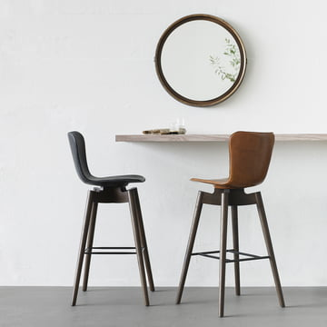 Sophie Wall Mirror by Mater