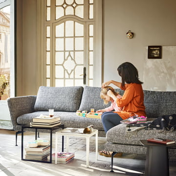 Vitra - Suita Sofa 3-seater