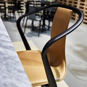 Vitra - Belleville Chair