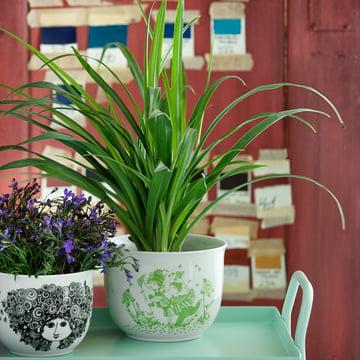 Bjørn Wiinblad - Pot plant holder Rosalinde